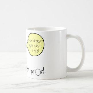 Ulcer Coffee Mugs