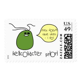 Ulcer Postage