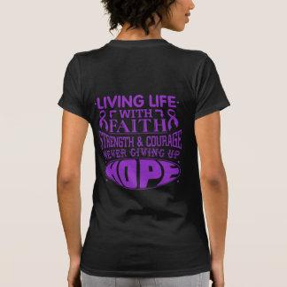 Ulcerative Colitis Living Life with Faith Tees