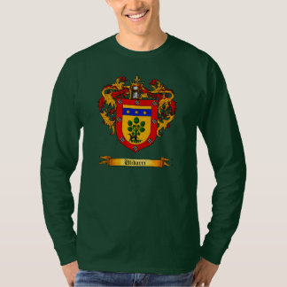 Ulibarri Coat of Arms T-Shirt