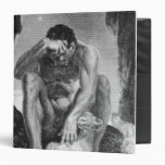 Ulises que escapa de Polyphemus los Cyclops