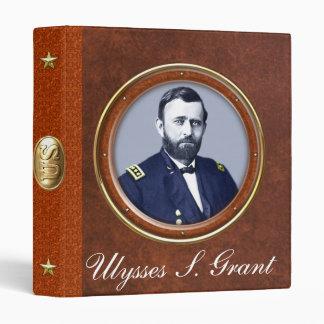 "Ulises S. Grant 1"" Carpeta 1"""