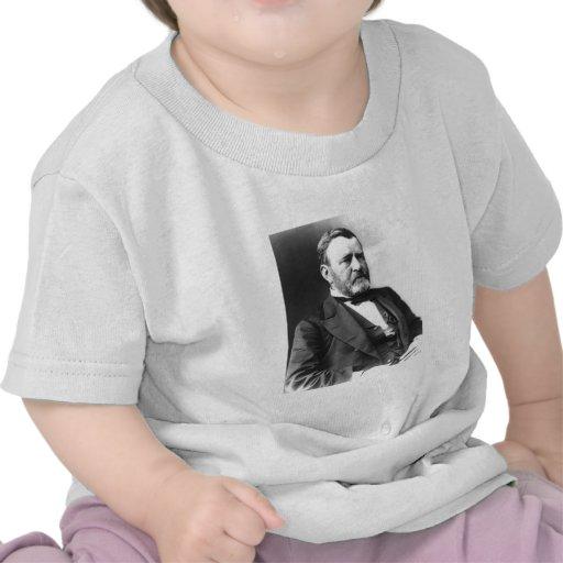 Ulises S. Grant Camiseta