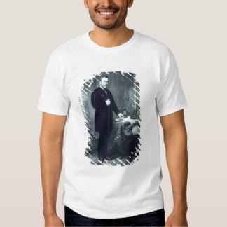 Ulises S. Grant, décimo octavo presidente del Sta Camisas