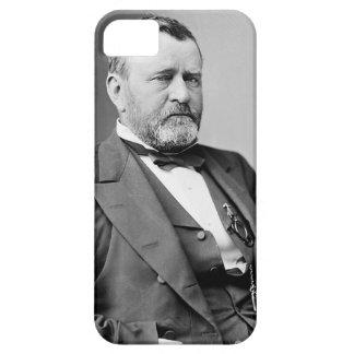 Ulises S Grant iPhone 5 Case-Mate Coberturas