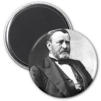 Ulises S. Grant Iman De Frigorífico