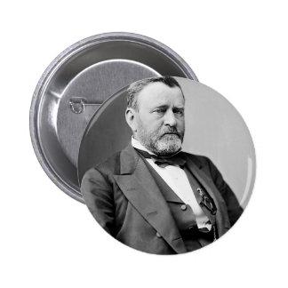 Ulises S Grant Pin
