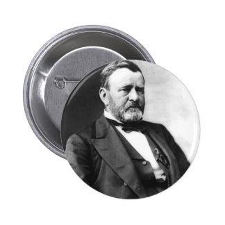 Ulises S. Grant Pins