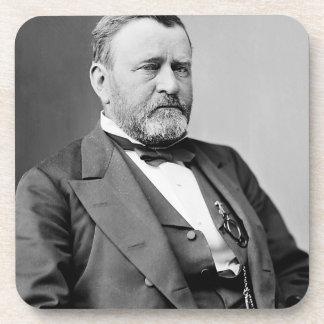 Ulises S. Grant Posavasos De Bebidas