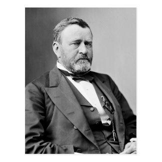 Ulises S. Grant Postales