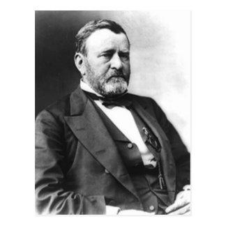 Ulises S. Grant Tarjetas Postales
