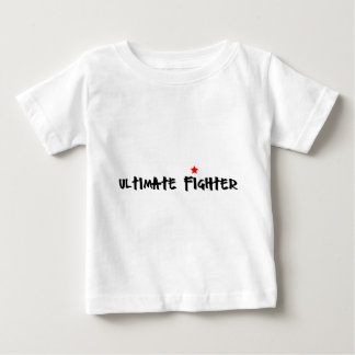 Ulitmate Fighter Baby T-Shirt