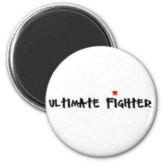 Ulitmate Fighter Magnet