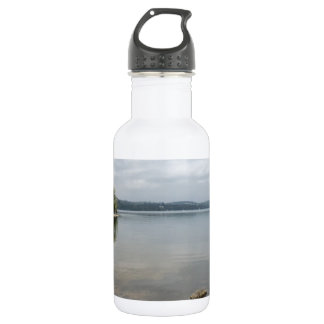 Ullswater Lake from Howtown, Cumbria 18oz Water Bottle