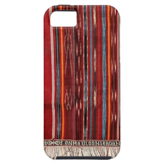 """ULOS Series"" iPhone 5 Cases"
