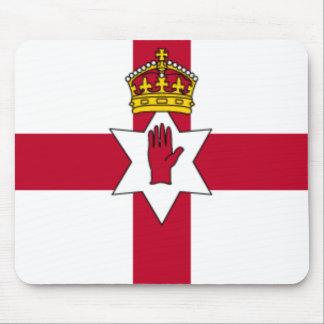 Ulster (Irlanda del Norte) Mousepad