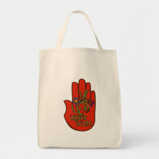 Ulster-Scots Red Hand bag