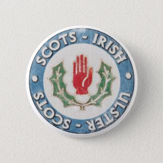 Ulster-Scots / Scots-Irish Button