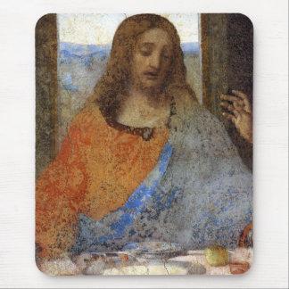 Última cena - Cristo Alfombrilla De Raton