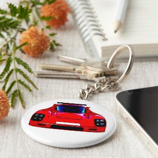 Ultima GTR Keychain