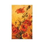 Última pintura al óleo viva 1890 del Victorian de  Lona Estirada Galerías