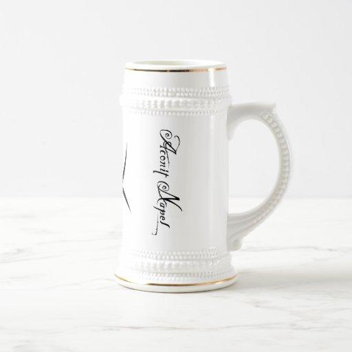 Última taza de Aconit Napel