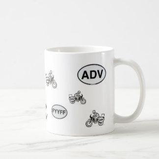 Última taza de café de los ADV