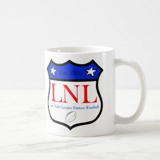 Última taza v2 de la liga de Nite