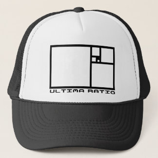 ultimaratio trucker hat
