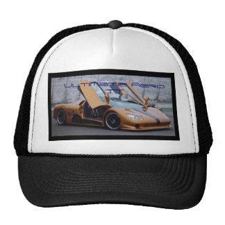 Ultimate Aero TT SSC Trucker Hat