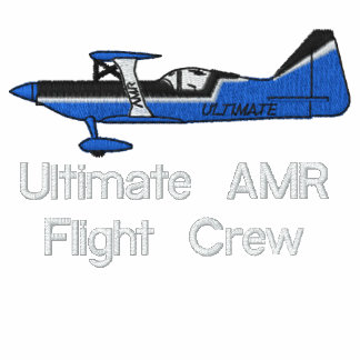 Ultimate AMR Flight crew Polo