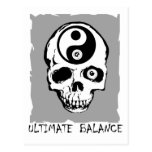 Ultimate Balance Post Cards
