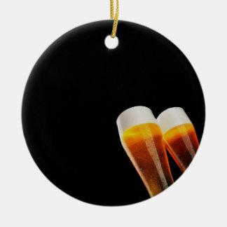 ULTIMATE BEER DRINKER'S CHRISTMAS ORNAMENT