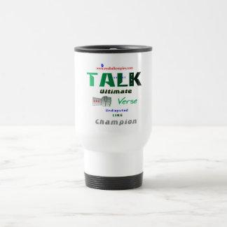 Ultimate - big sip travel mug