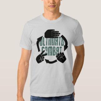Ultimate Combat Shirt