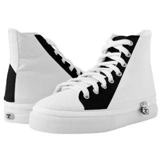 Ultimate Contrast I Hi-Top Kicks Printed Shoes