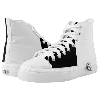Ultimate Contrast II Hi-Top Kicks Printed Shoes