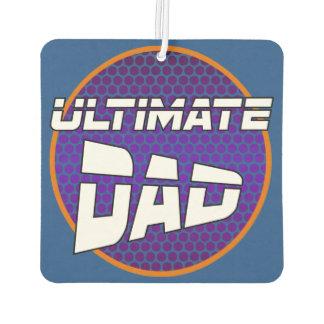 Ultimate dad customizable