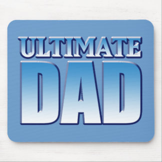 Ultimate Dad Mouse Pad