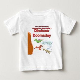 Ultimate Dino Mega Squad X Baby T-Shirt