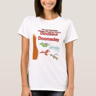 Ultimate Dino Mega Squad X T-Shirt