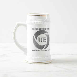 Ultimate Edition Beer Stein