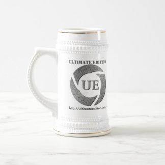 Ultimate Edition Beer Stein 18 Oz Beer Stein