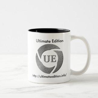 Ultimate Edition coffee mug