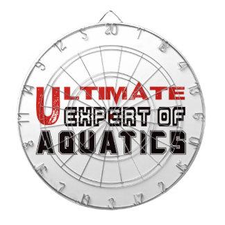Ultimate Expert Of Aquatics. Dartboards