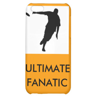 Ultimate Fanatic Case Cover For iPhone 5C