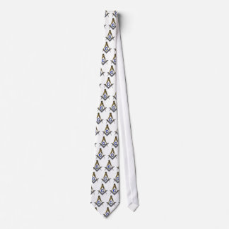 Ultimate Freemason Tie