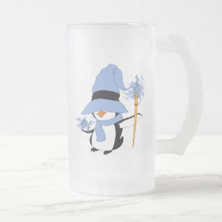Ultimate Frost Mage Left Handed Mug