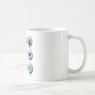 Ultimate Girl Friday logo Coffee Mug