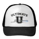 Ultimate Hat black